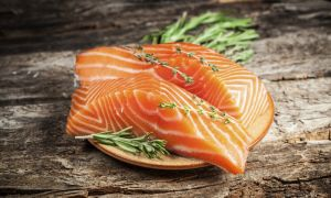 Omega-3s Protect Against Skin Cancer