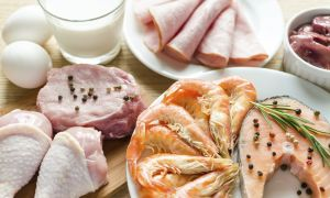 Increase Your Life Span with This Protein