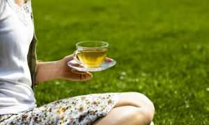 Drink Tea, Skip the Milk