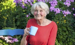 Sip Black Tea to Lower Parkinson's Risk