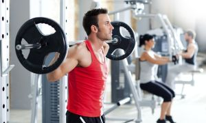 Is Weight Lifting a Natural Appetite Suppressant?