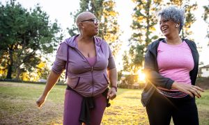 4 Ways to Prevent Cancer, Diabetes, Heart Disease & Stroke