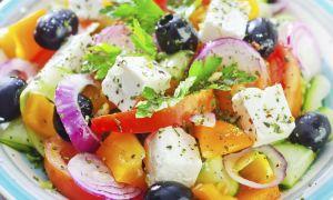 Mediterranean Food Drops Diabetes Risk 83%