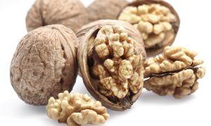 Diabetes Help: The Benefits of Walnuts