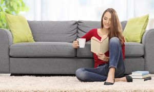 Improve Your Indoor Air Quality & Breathe Easy