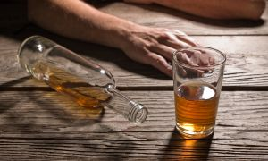 Stepping Away from Alcohol Use Problems