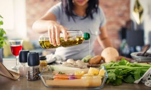 Don't Let Your Healthiest Cooking Oils Go Up In Smoke