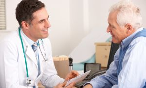 Double-Punch Treatment Best for Prostate Cancer
