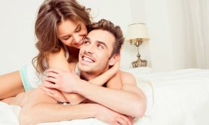 How Sex May Lead to a Cancer-Free Prostate