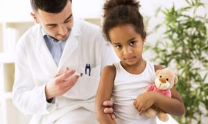 Why Children Need Vaccinations