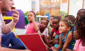 Combat Obesity Starting in Preschool