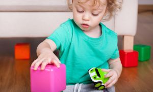 In the News: Can Autism Be Prevented?