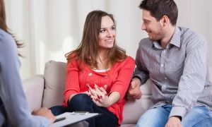 The Perks of Marriage Counseling