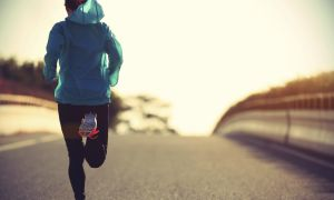 Exercise to Extend Your Life