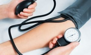 It's Official: The Best Blood Pressure Number Is…