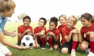 Keeping it Fun Keeps Kids in Sports