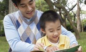 Reading Is Brain Food for Kids