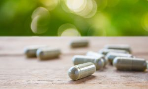 "Is ""Herbal Viagra"" Safe?"