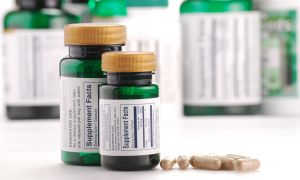 Unapproved Prescription Drugs Sold in Supplements