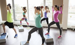 The Best Workout to Burn Belly Fat and Lower Blood Sugar