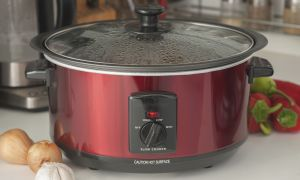 How Safe is Your Crock Pot?