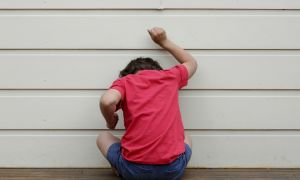 Disciplining Children: How to Give a Time-Out