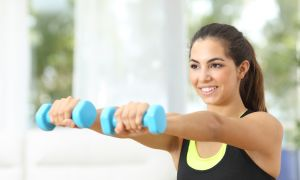 Can Workouts Make You Wealthy?