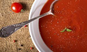 Slurp Tomato Soup for Arterial Health