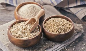 Healthy Gluten-Free Foods Worth Eating