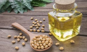 Soybean Oil: GMO or No?