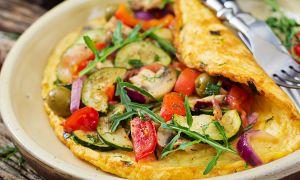 Make Over Your Breakfast—Add Veggies!