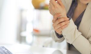 Drug-Free Relief for Rheumatoid Arthritis Pain