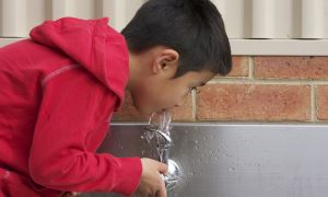 Is Your Tap Water Safe?
