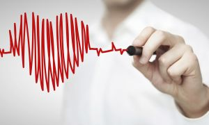 Avoid a Silent Heart Attack