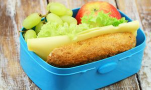 5 Tips for Packing the Perfect School Lunch
