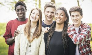 Teenage Weight a Predictor of Heart Disease Later