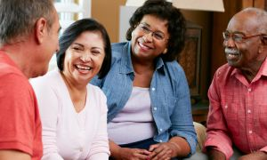 Share Your Stories For a Happier, Healthier Life