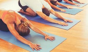 Yoga to Inspire Love and Community