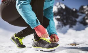 How to Prevent Winter Falls