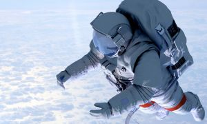 7 Strange Things That Happen to Your Body in Space