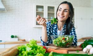 5 Things That Happen to Your Body When You Stop Eating Meat