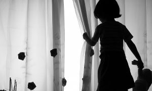 Hidden Signs of Child Abuse