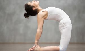 Best Yoga for Fibromyalgia