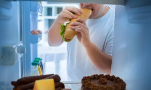 The Danger of a Fatty Meal