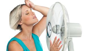 Menopause: To Sweat or Not to Sweat - Sharecare
