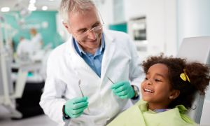 Ask the Expert: Dental Tips for Kids