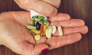Your Best Bets for Joint Supplements