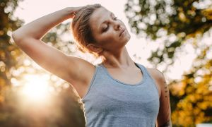Best Ways to Stretch Your Neck and Shoulders