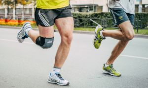 Why Knee Problems Are So Common