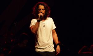 Chris Cornell of Soundgarden Dead at 52